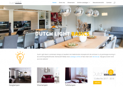 Dutch Light Basics