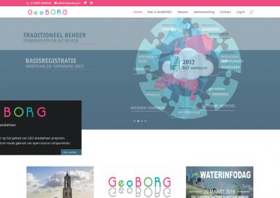 GeoBorg