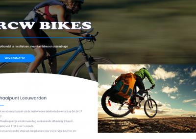 RCW Bikes